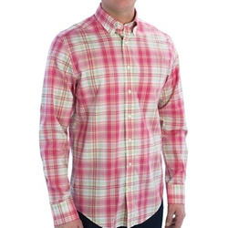 Gant P.N - Colorful Poplin Check Shirt