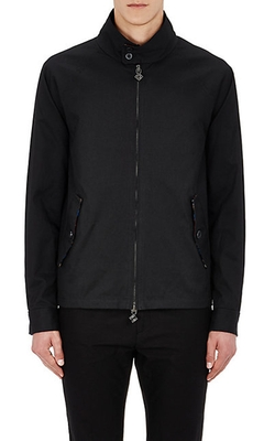 Marc By Marc Jacobs - Twill Jacket