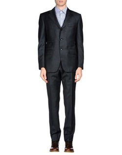 Tom Ford - Lapel Collar Suit