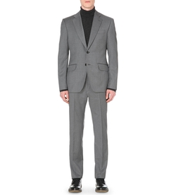 Hardy Amies - Brinsley-Fit Wool Suit