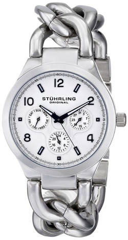 Stuhrling Original - Vogue Lady Renoir Analog Display Watch