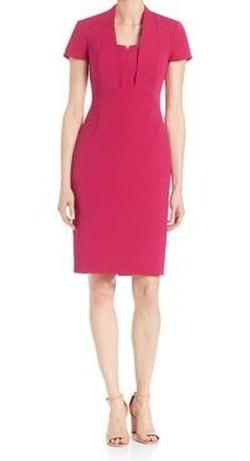 LK Bennett - Hendra Sheath Dress
