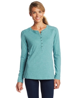 Royal Robbins - Cottonwood Henley Shirt