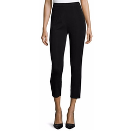 Toula  - Slim Ankle Pants