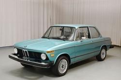 BMW  - 1974 2002Tii Sedan