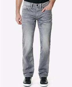 Buffalo David Bitton - Six-X Slim Straight Fit Jeans