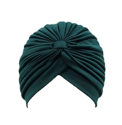 Leegoal - Pleated Stretch Turban