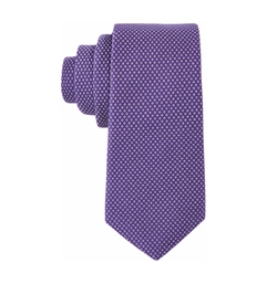 Construct - Diamond Slim Tie