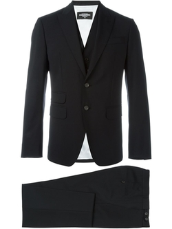Dsquared2 - Three-Piece Suit