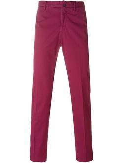 Incotex   - Slim Chino Trousers
