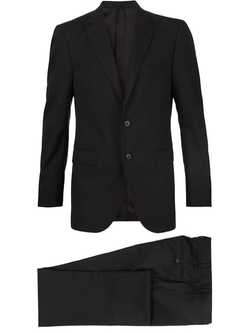 Lanvin   - Classic Two Piece Suit