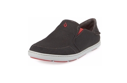 OluKai - Nohea Mesh Slip-On/Fold-Back Sneakers