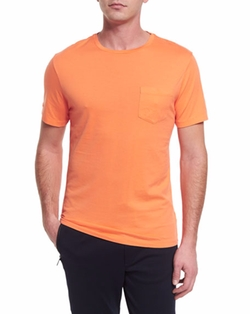 Ralph Lauren - Short-Sleeve Crewneck T-Shirt
