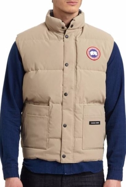 Canada Goose  - Freestyle Puffer Vest
