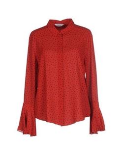 Biancoghiaccio - Polka Dot Shirt