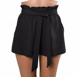 Ours - Summer Beach Solid Shorts