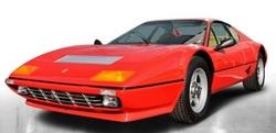 Ferrari - 1983 512BBi Coupe