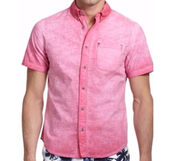Madison Supply  - Cold-Water-Dye Sportshirt