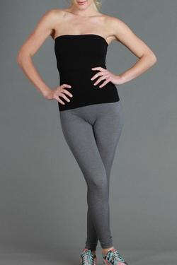 Nikibiki - Strapless Camisole Top