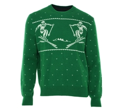 Tommy Hilfiger - Skiing Crew Neck Sweater