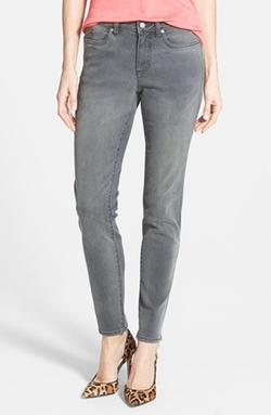 Two by Vince Camuto  - Stretch Skinny Jeans