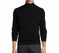 Theory - Donners Cashmere Turtleneck Sweater