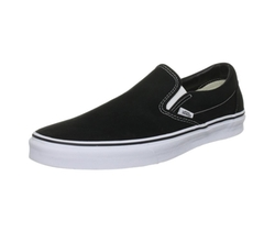 Vans - Classic Slip-On Sneakers
