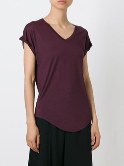 Joseph - V-Neck T-Shirt