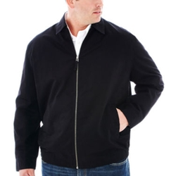 The Foundry Supply Co. - Barracuda Jacket