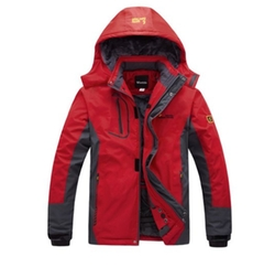 Wantdo - Mountain Outdoorwear Fleece Jacket