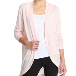 Joe Fresh - Open Front Active Cardigan