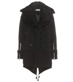 Altuzarra  - Wool Blend Coat