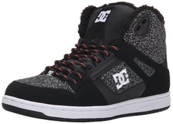 DC - High-Top Skate Shoes
