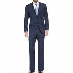 Boss Hugo Boss  - Double Pinstripe Two-Piece Suit