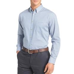 Van Heusen - Southern Check Woven Shirt