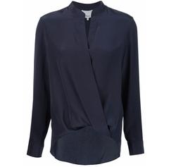 3.1 Phillip Lim   - Wrap Style Blouse