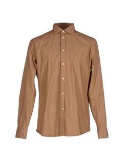 Deperlu - Button Down Shirt