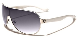 Khan - Sport Shied Aviator Sunglasses