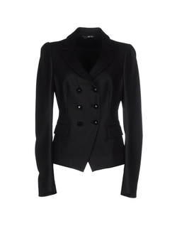Liu •Jo - Double Breasted Blazer