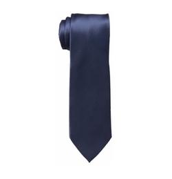 Haggar - Satin-Finish Solid Tie