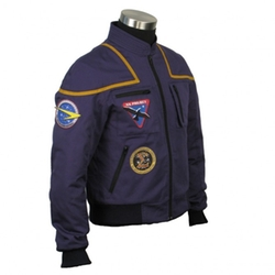 Star Trek Shop - Star Trek Enterprise Archer Jacket