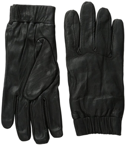 Scotch & Soda - Suede and Leather Glove