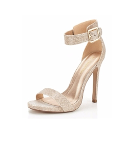 Dream Paris - Ankle Strap Sandals