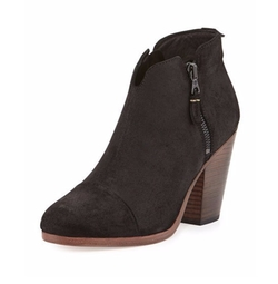 Rag & Bone - Margot Leather Ankle Boots
