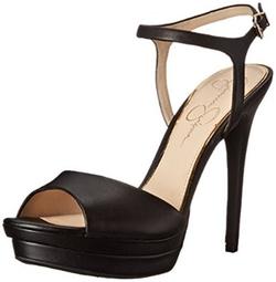Jessica Simpson - Pristine Dress Sandals