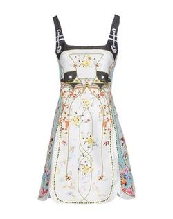 Piccione•piccione - Short Dress