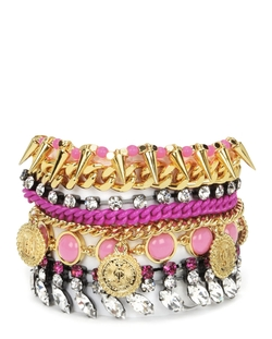 Juicy Couture - Statement Bracelet