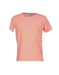 Macchia J - Stripe T-Shirt