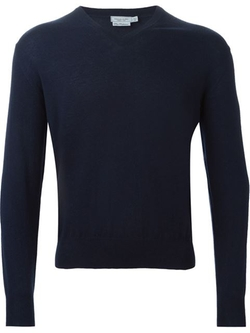 Fashion Clinic - V-Neck Sweater