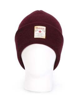 Dsquared2 - Ribbed Beanie Hat